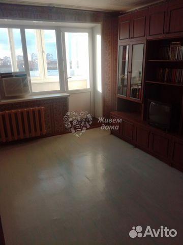 2-к квартира, 50 м², 7/10 эт. 89047742525 купить 1