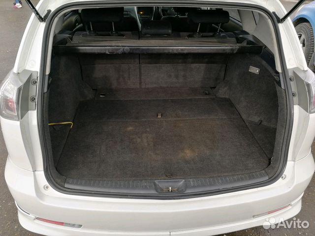 Toyota Caldina, 2005 89040398930 купить 4