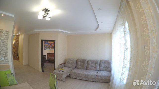 2-к квартира, 65 м², 6/12 эт. 89081151099 купить 6