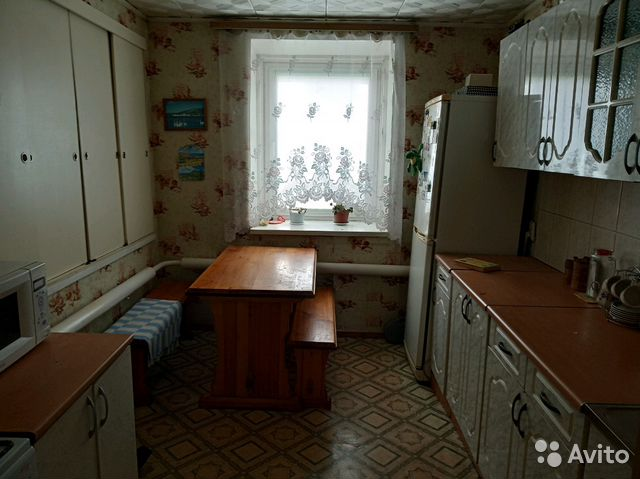 Дом 82 м² на участке 5 сот. 89124561463 купить 5