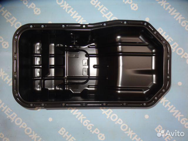 Масляный поддон D4BH/D4BF Hyundai Porter 1  купить 1