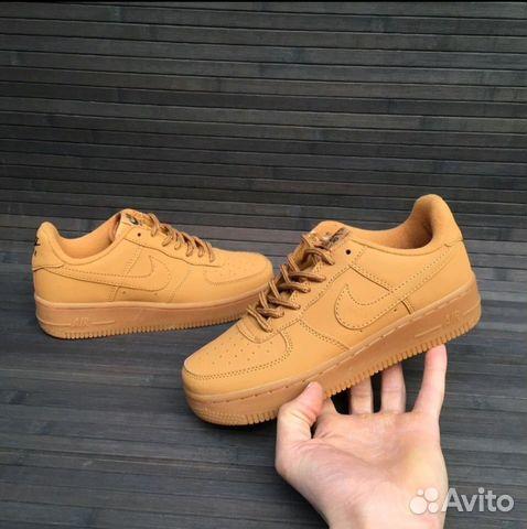 77015284 Nike Air Force 1 артик. 301 купить в Москве на Avito — Объявления на ...