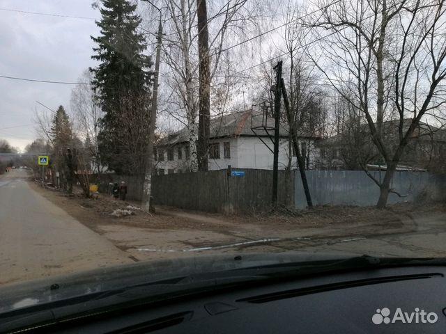 Продается двухкомнатная квартира за 2 500 000 рублей. Московская обл, Пушкинский р-н, рп Правдинский, ул Лесная, д 52.