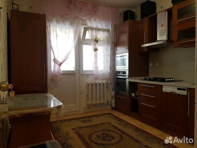 Продается трехкомнатная квартира за 7 500 000 рублей. г Салехард, ул Чубынина, д 25.