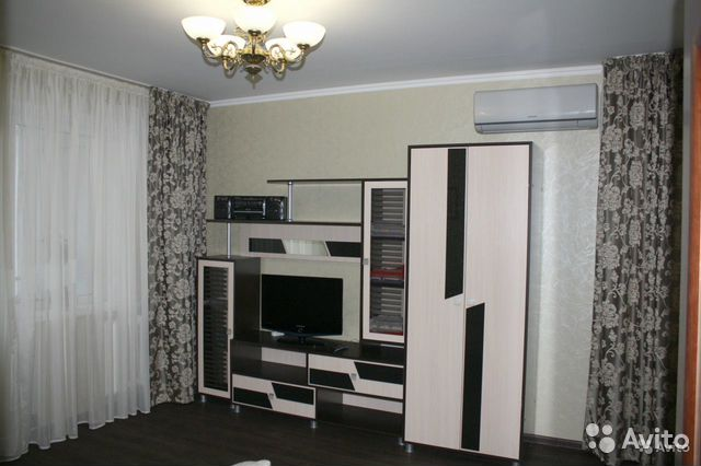 Продается однокомнатная квартира за 1 990 000 рублей. Волгоградская обл, г Волжский, ул Мира, д 47А.