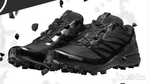 Кроссовки для кросса/трейла Salomon S-Lab Speed 89138260918 купить 7
