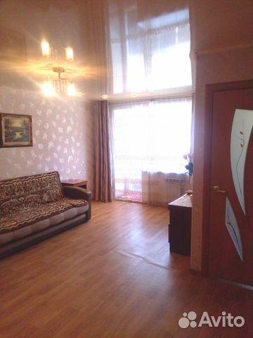Продается двухкомнатная квартира за 3 000 000 рублей. Московская обл, г Кашира, ул Клубная, д 15.
