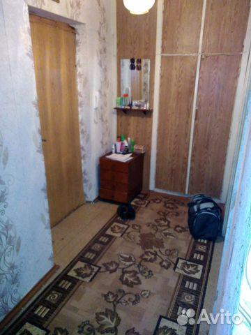 Продается двухкомнатная квартира за 1 100 000 рублей. Саратовская обл, г Балашов, ул Спортивная, д 2.
