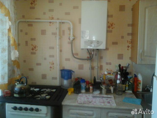 Продается однокомнатная квартира за 2 370 000 рублей. г Нижний Новгород, ул Бекетова, д 36.