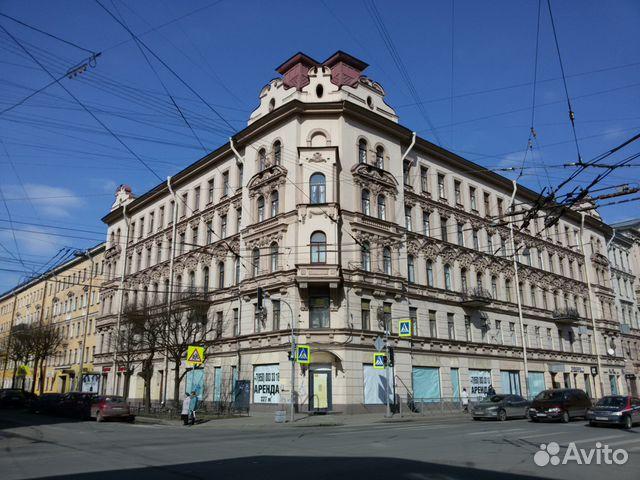 Продается недвижимость за 23 000 000 рублей. г Санкт-Петербург, поселок Лисий Нос, Большой пр-кт, д 16 к 3.