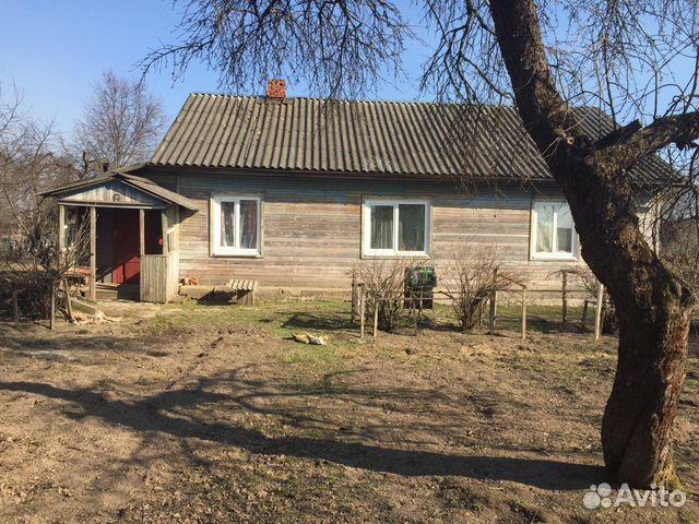 Дом 56.7 м² на участке 15 сот.