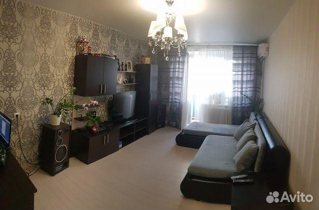 Продается однокомнатная квартира за 2 399 999 рублей. г Тула, ул Калинина, д 26 к 2.