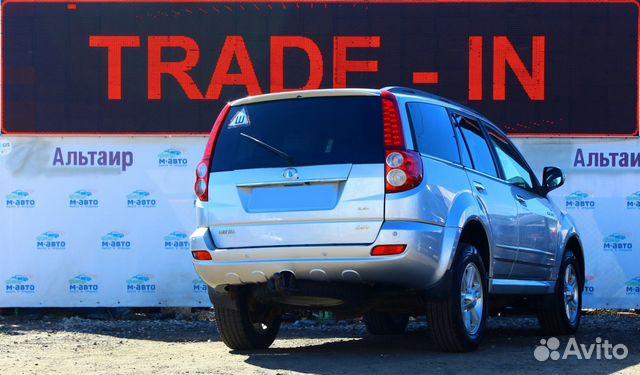 Купить Great Wall Hover пробег 73 000.00 км 2013 год выпуска