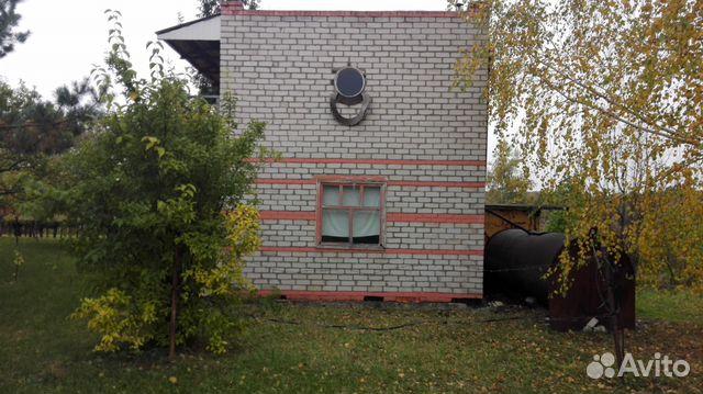 Дача 45 м² на участке 15 сот. 89102790192 купить 2