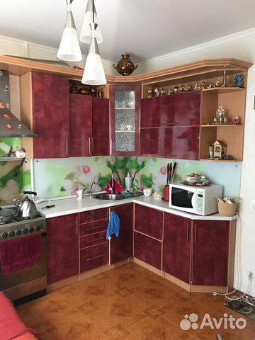 Продается трехкомнатная квартира за 4 890 000 рублей. г Саранск, ул Полежаева, д 54.