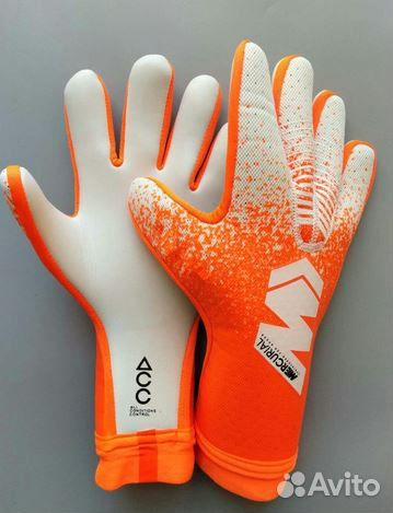 b1047db2 Вратарские перчатки Nike. Adidas купить в Москве на Avito ...