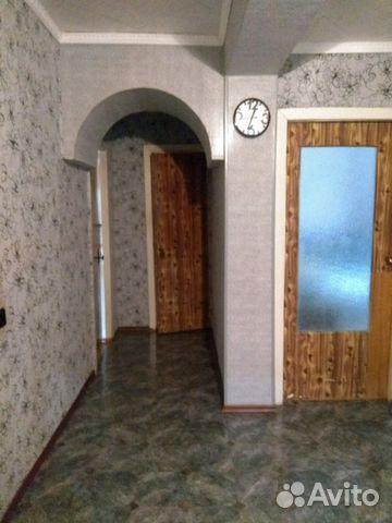 4-к квартира, 86 м², 2/5 эт. купить 10