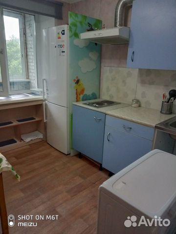 1-к квартира, 32 м², 4/9 эт. купить 2