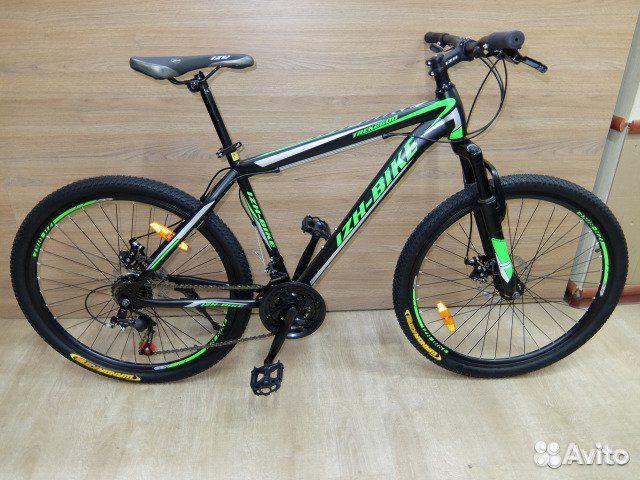 89527559801 Горный велосипед,21 скорость,новый,большой выбор