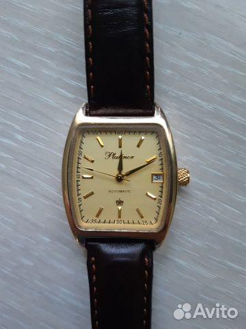 Часы платинор золотые продать по маркам нормо часа стоимость