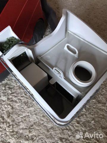 Пылесос моющий Thomas Twin Helper Aquafilter 78855 89270082272 купить 2