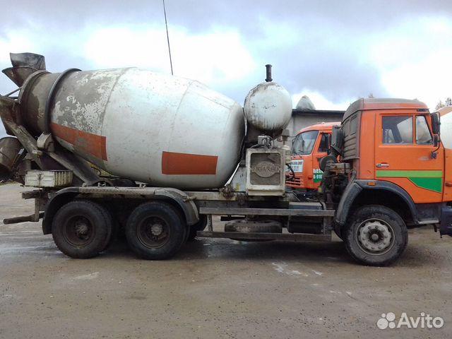 купить бетон десногорск
