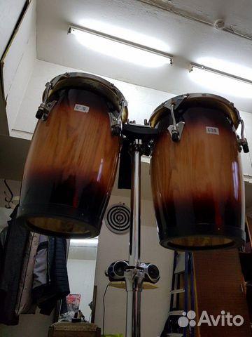 Барабаны конго  89038989069 купить 3
