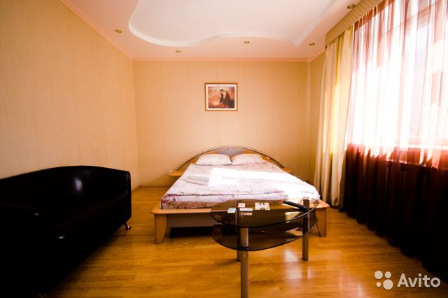 1-room apartment, 35 m2, 1/9 et. buy 3