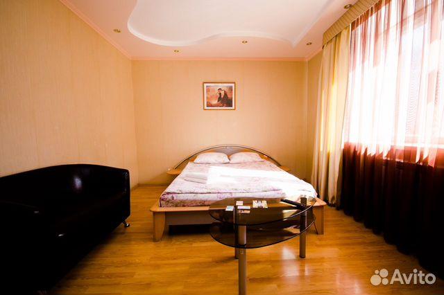 1-к квартира, 35 м², 1/9 эт. купить 3
