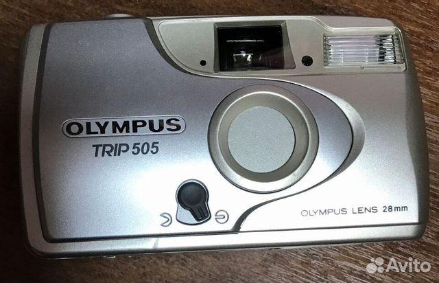 Редкие советские фотоаппараты