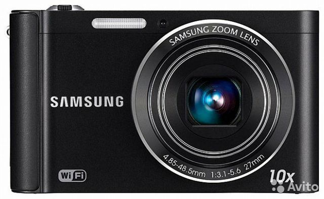 Фотоаппарат SAMSUNG ST200