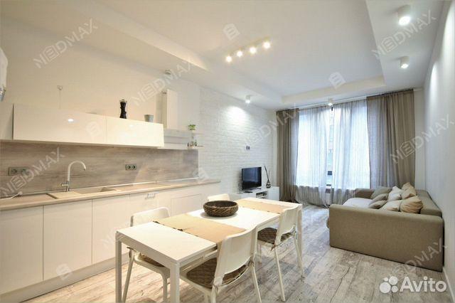 2-к квартира, 55 м², 2/10 эт.  88124263793 купить 4