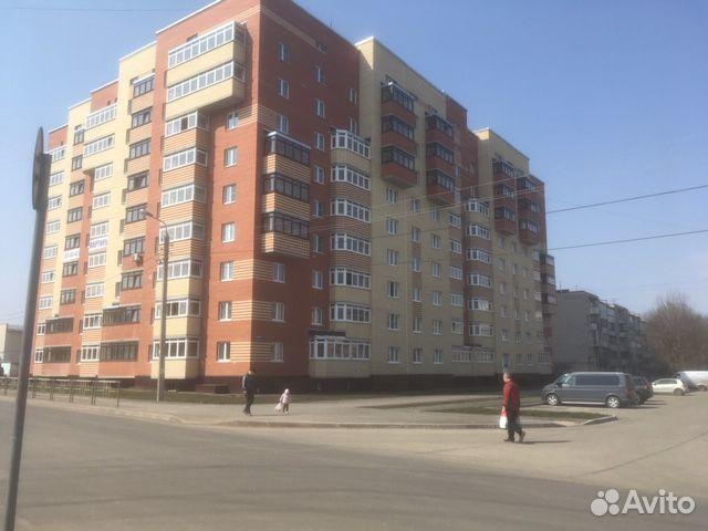 Real estate in Vologda