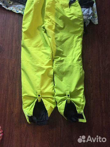 Горнолыжный костюм оригинал 89504457216 купить 8