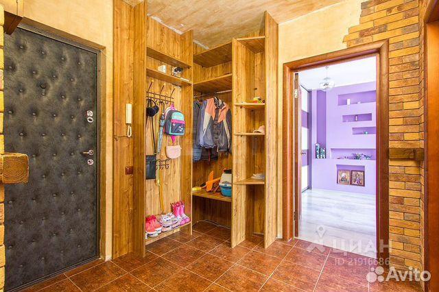 2-к квартира, 58.4 м², 4/14 эт.  89927003932 купить 6