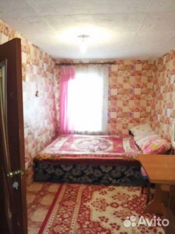 Дом 30 м² на участке 8 сот.  89930243905 купить 2