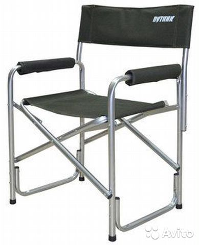 Туристическое кресло