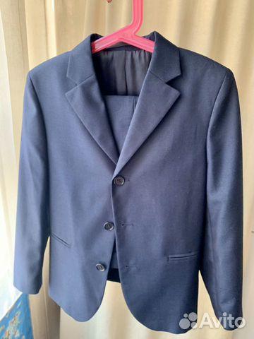 Продаю костюм на мальчика 122-128, в идеальном сос 89200027062 купить 1