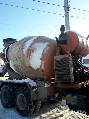 Купить бетон миксером в стерлитамаке подвижность и жесткость бетонных смесей