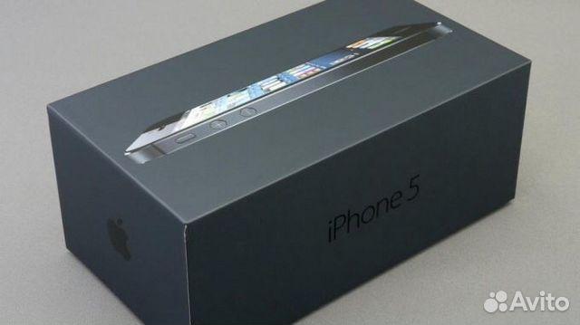 Box iPhone 5