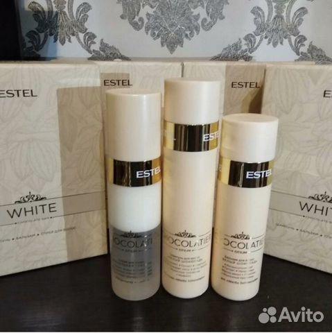 Белый шоколад Estel  89063436165 купить 1