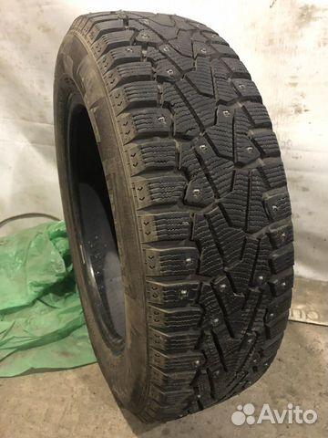 Как Новые Pirelli Ice Zero 185/65 R15
