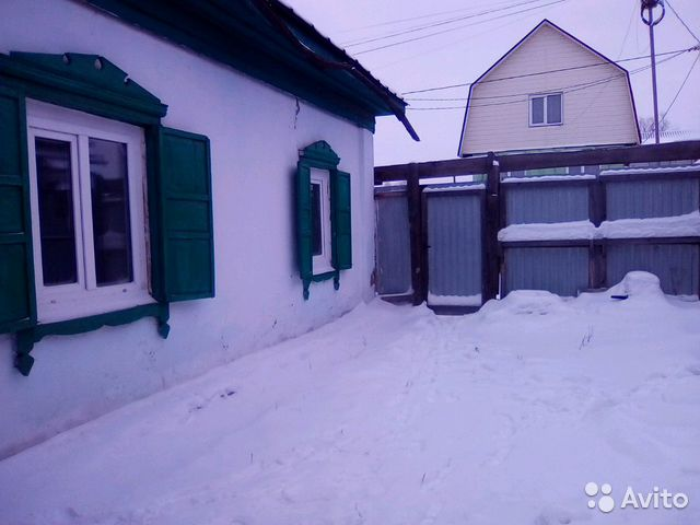 Дом 40 м² на участке 5 сот. 89659700037 купить 1