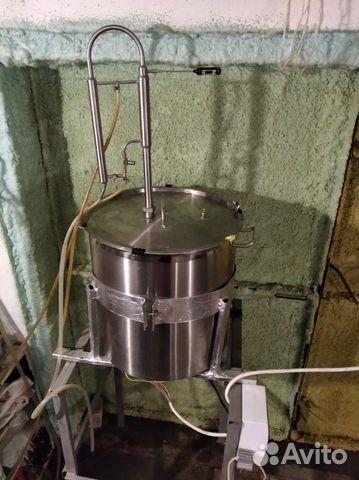 Пивоварня 100 литров 89102587788 купить 6