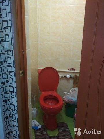 3-к квартира, 64 м², 2/2 эт. 89068976944 купить 8