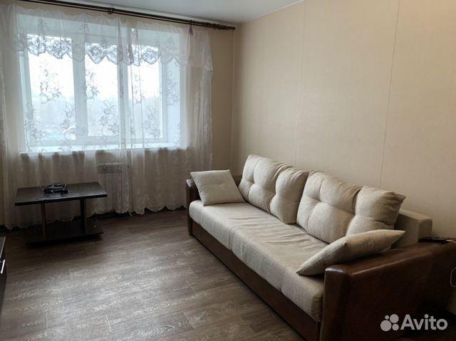 1-к квартира, 45 м², 4/10 эт.