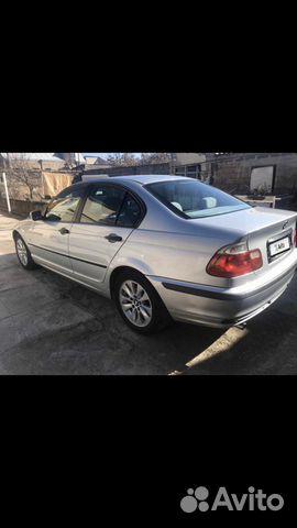 BMW 3 серия, 2000  89682716937 купить 9