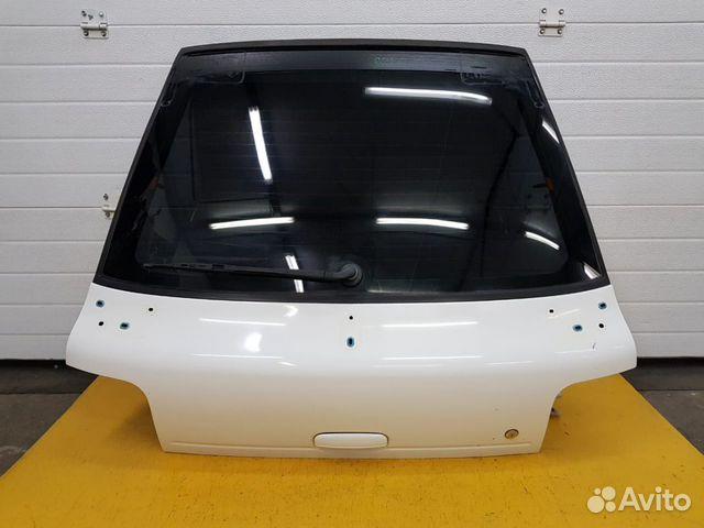 89625003353 Дверь-5я Subaru Impreza, GF8, EJ20