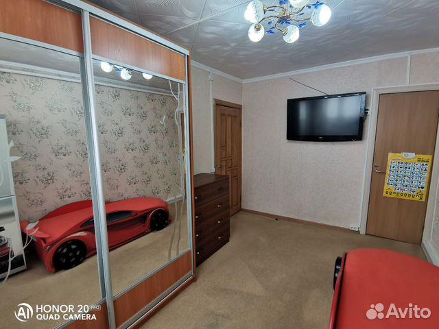 2-к квартира, 53 м², 2/2 эт. 89142853862 купить 6