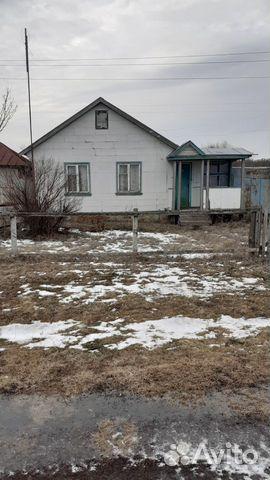 Дом 52.1 м² на участке 30 сот. 89204289322 купить 1